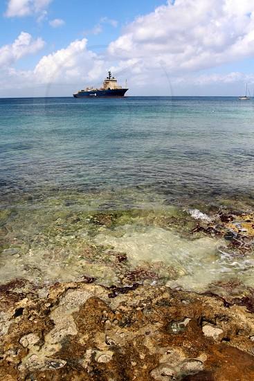 Offshore photo
