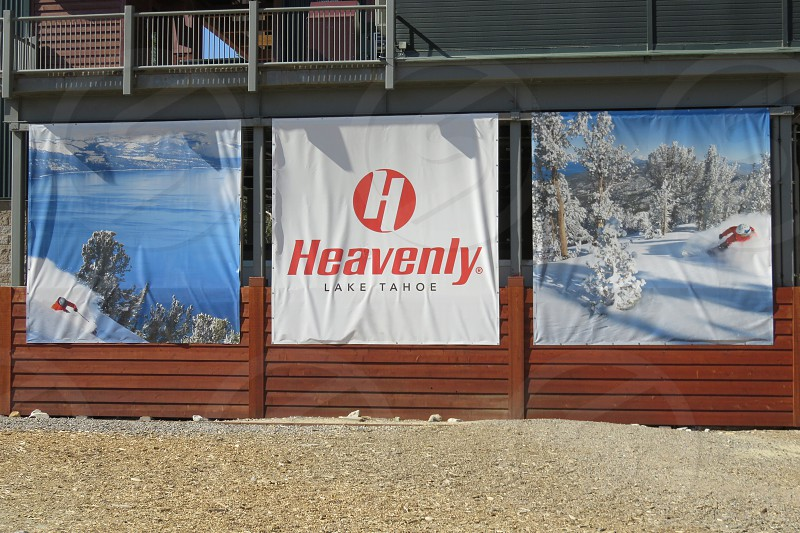 Heavenly Mountain Resort photo