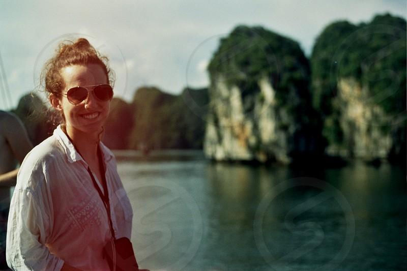 Ha Long Bay photo