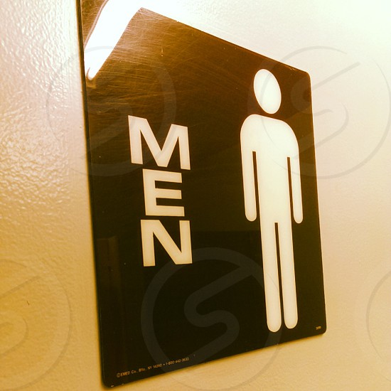 The Men's Room photo