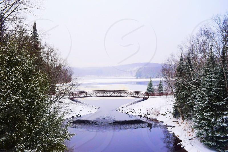 Muskoka Arrowhead Park Edit photo