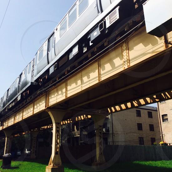 The Chicago Transportation photo