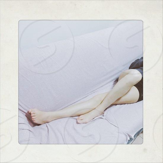 human legs photo