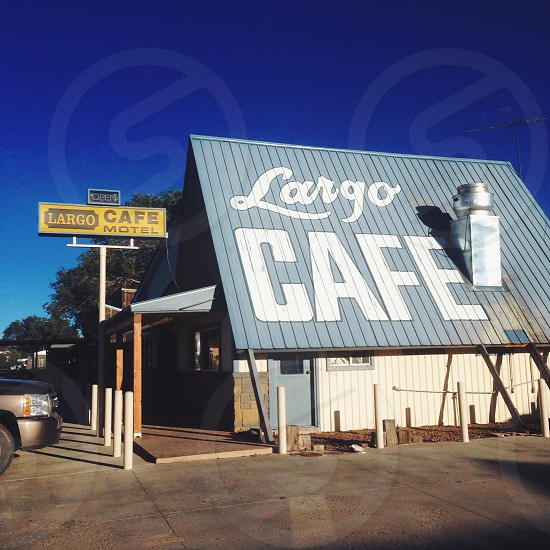 Quemado New Mexico  photo