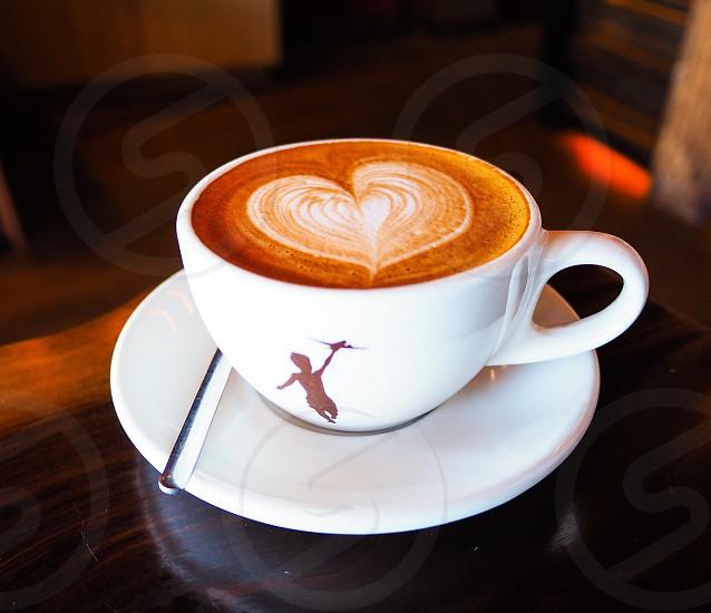 Storyville Coffee Seattle WA. photo