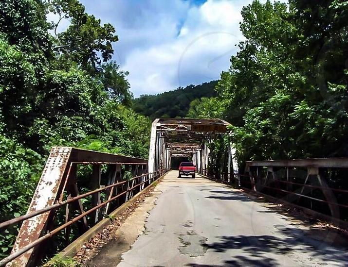 Devil's Elbow Roadtrip Route 66 photo