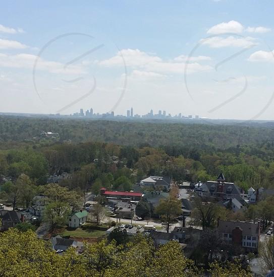 Atlanta Vinings Georgia City View photo