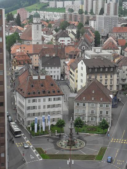 Switzerland 1284 photo