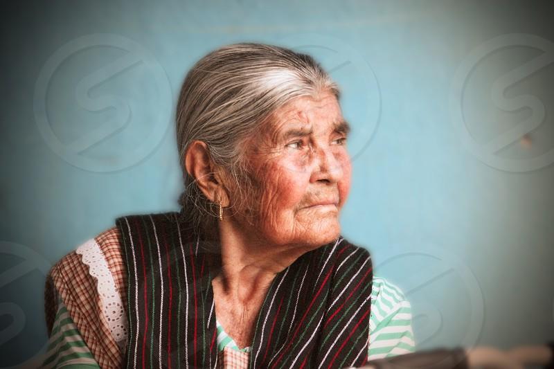 Abuela photo