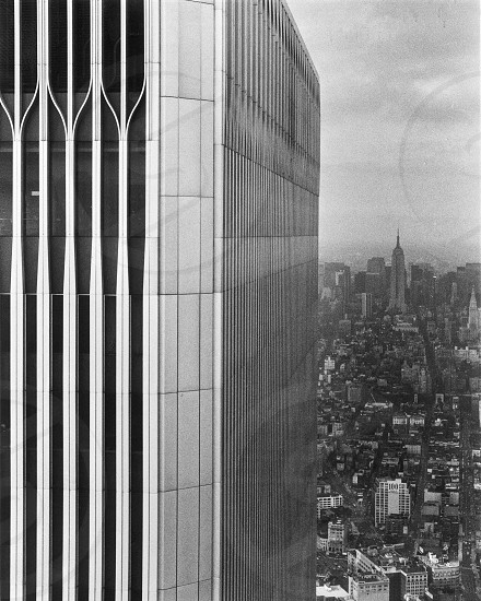 World Trade Centre photo