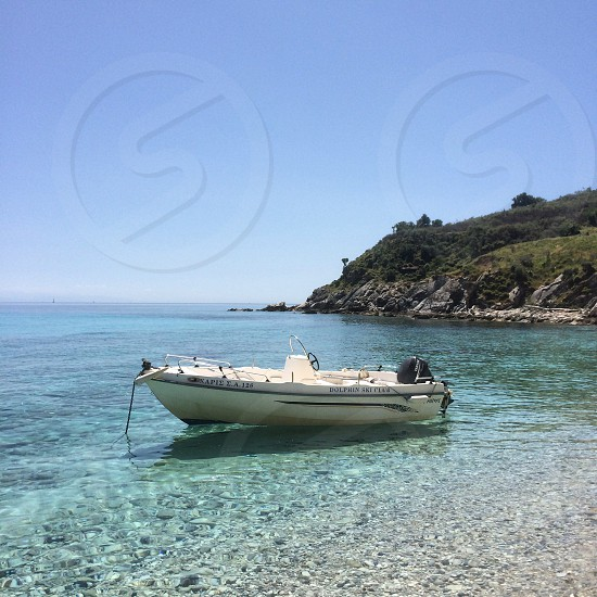 Chilling in Kefalonia photo