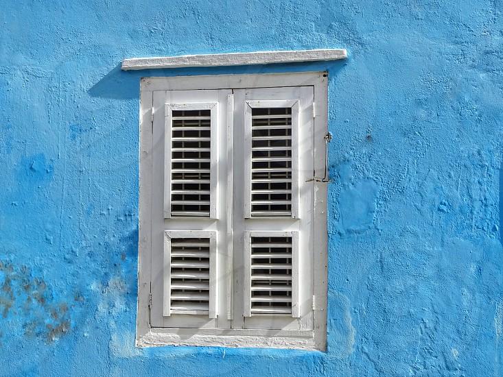 architectural window                              photo