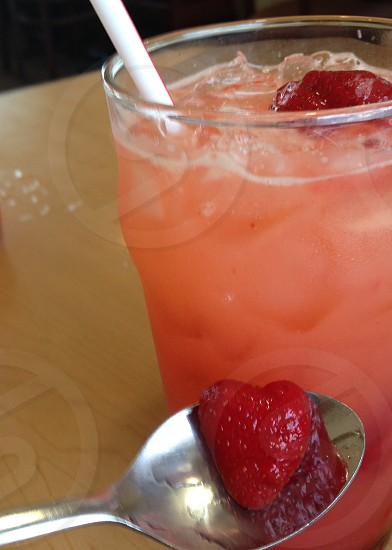 Strawberry love.  photo
