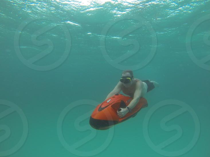 Water Sport Ocean Activity  photo
