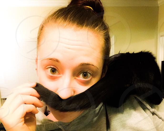 No shave? photo