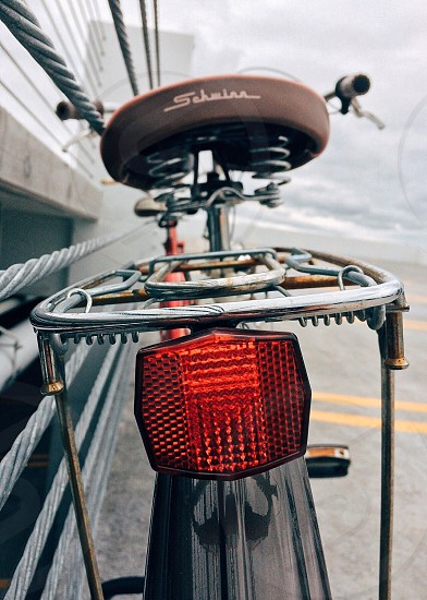 Bike classic shwinn  photo