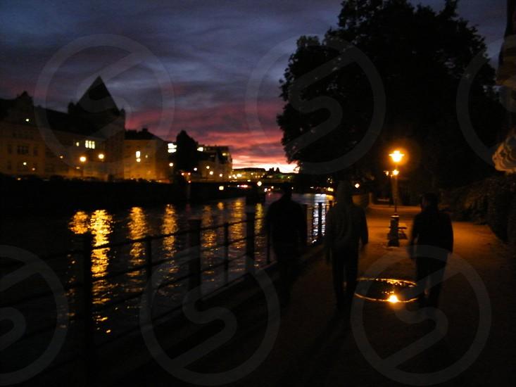 Spree River Berlin photo