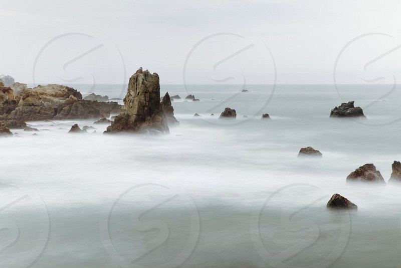 California Coast photo