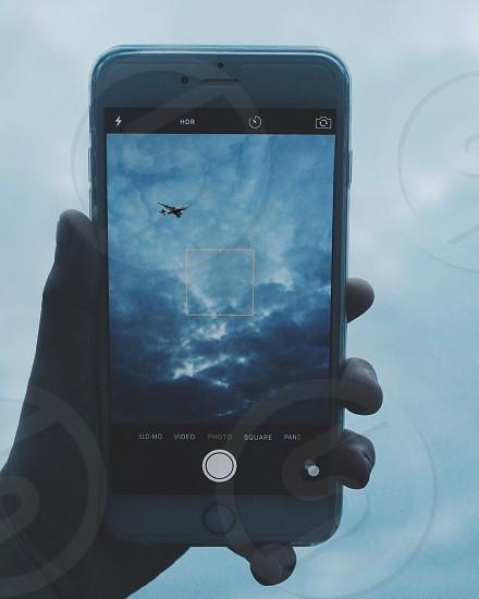 Thru my iPhone  photo