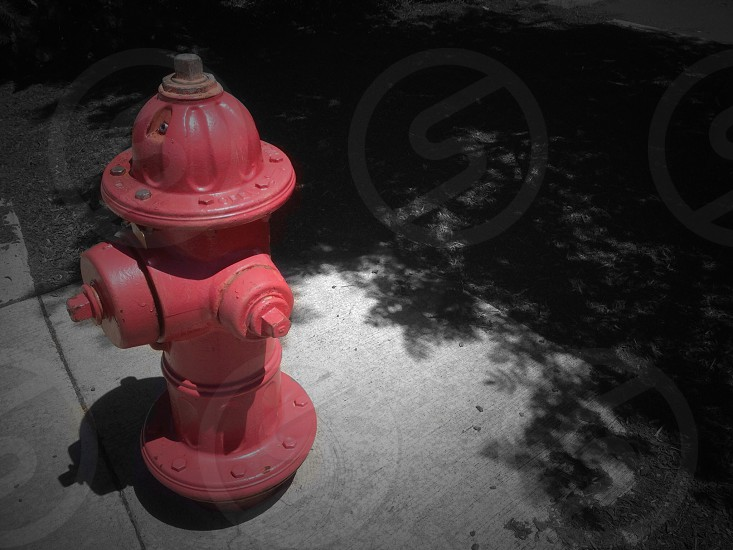 Fire Hydrant.... Why not :)  photo