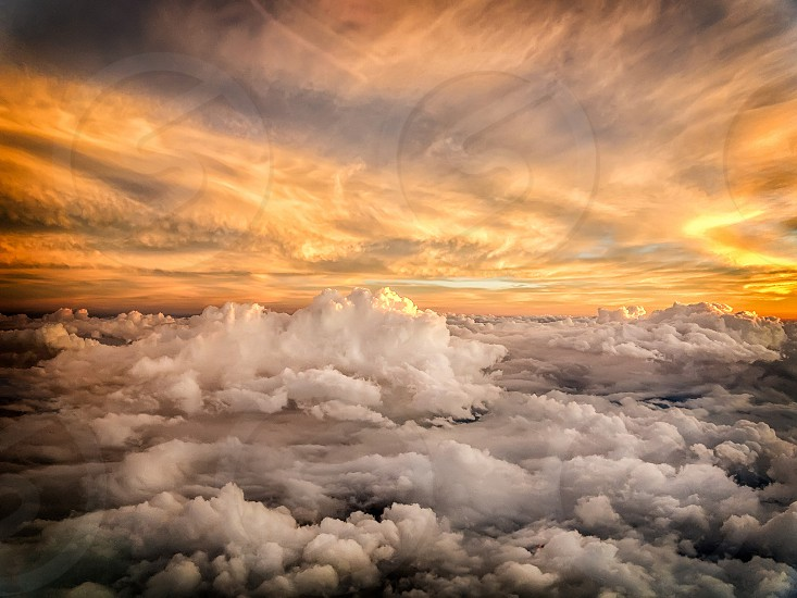 Above it all photo