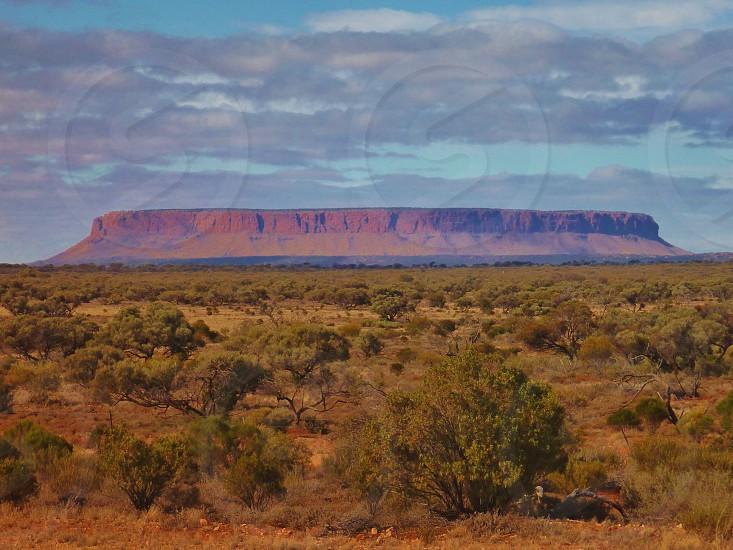 Uluru Utah photo