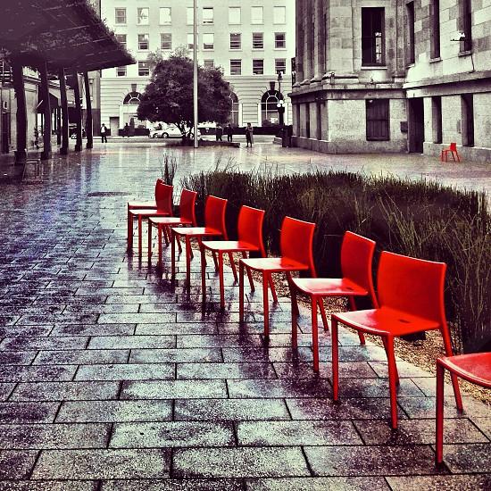 Downtown San Francisco.  photo