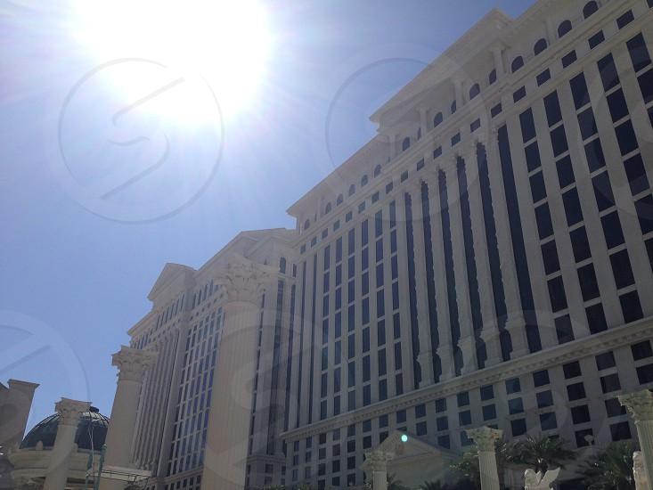 Caesars Palace Las Vegas NV photo