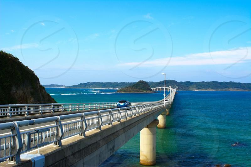 Tunoshima island  photo
