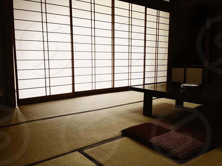 ryokan. photo