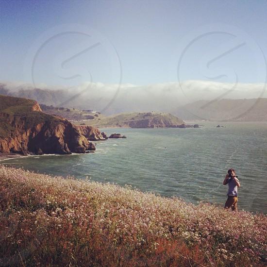 west coast. photo