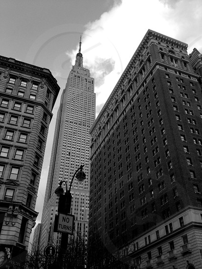 Herald Square skyscrapers buildings New York City  photo