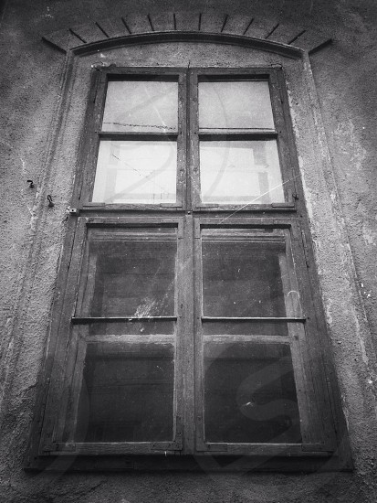 The window to my soul... photo