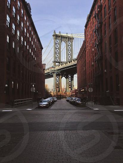 DUMBO - Brooklyn photo