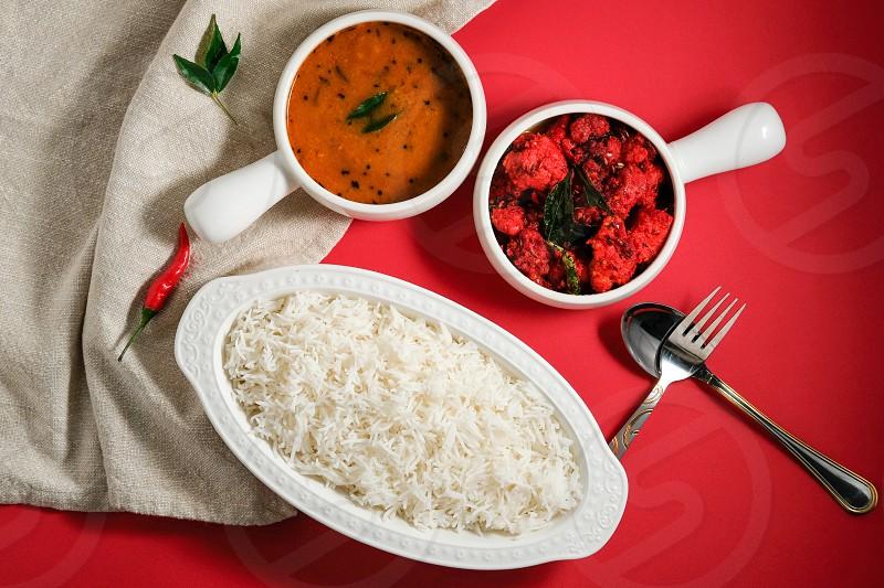 Food Photography for Doordash photo