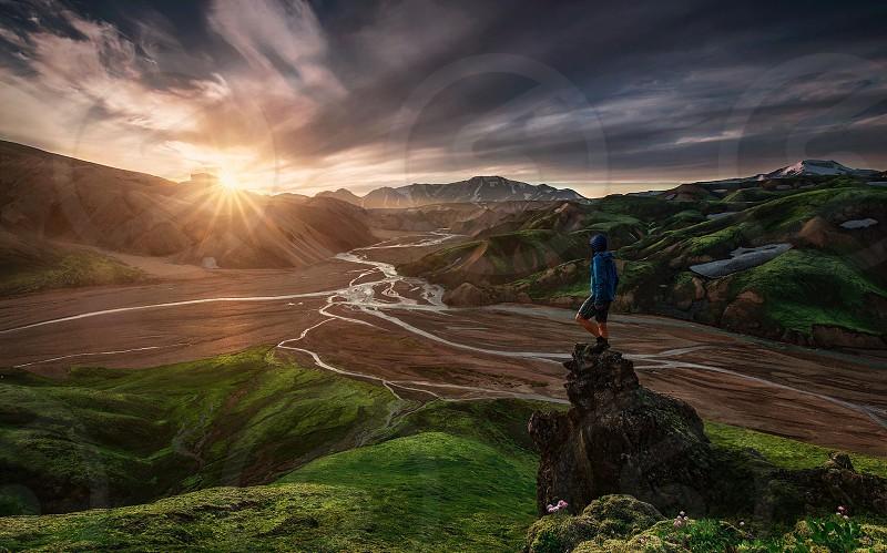 Nice Scenery photo