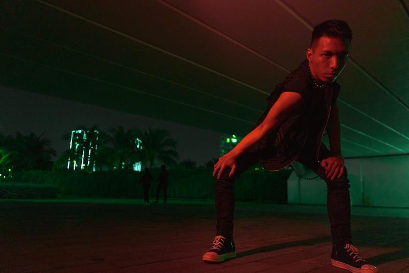 Extraordinary /iks'trɔ:dnri/ - Photographed by @minhmigoi Model: Louis Tran Lightning Quang Truong photo