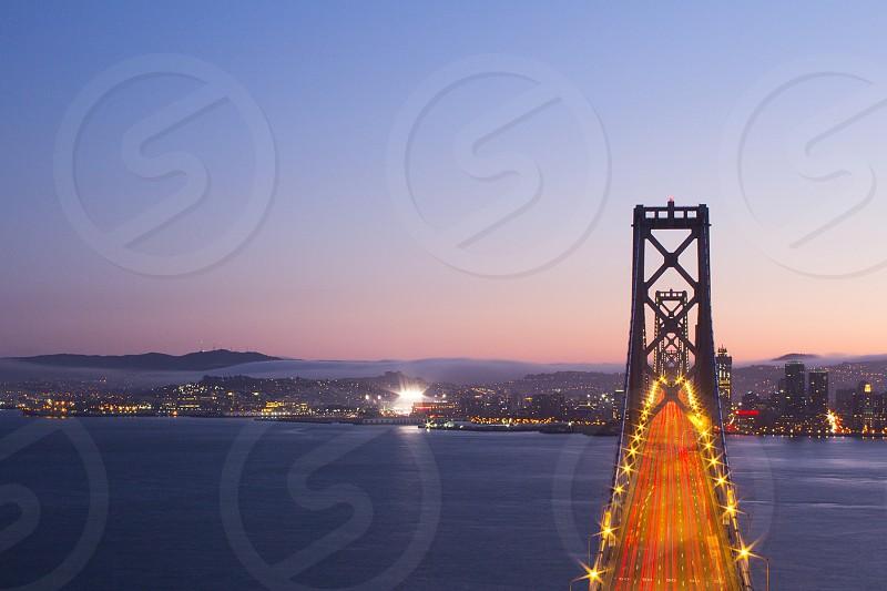 Bay Bridge photo