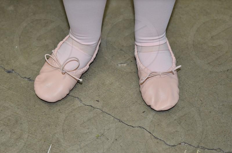 Ballet ballerina  photo