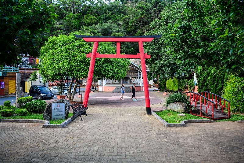Santo Antônio do Pinhal SP Brazil photo