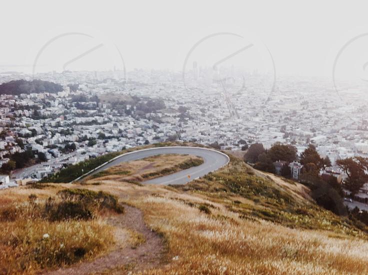 Twin Peaks SF photo