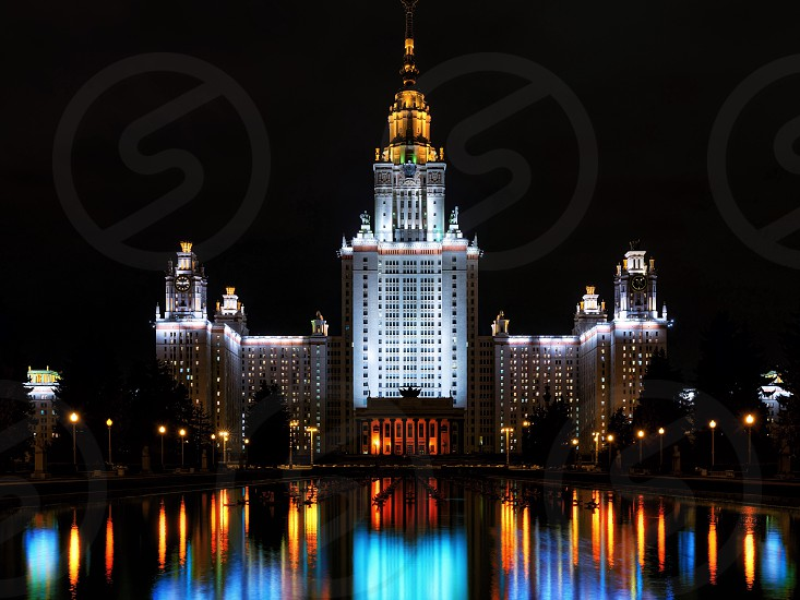 Moscow photo