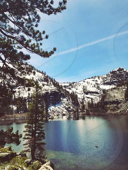 Eagle Falls Trail photo