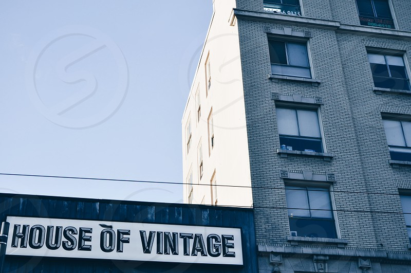 House of Vintage photo