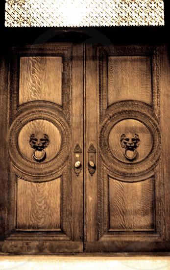 Creepy Knockers photo