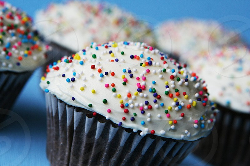 Cupcakes are the best! photo