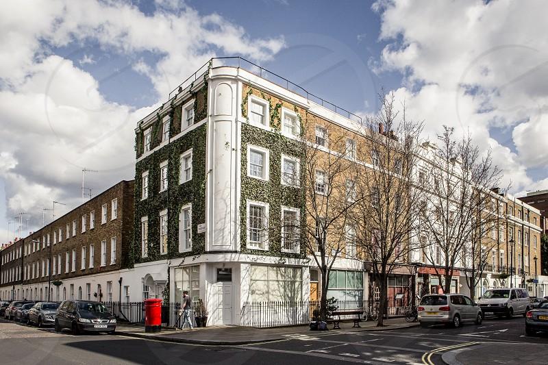 St. Michael's Street Paddington London photo
