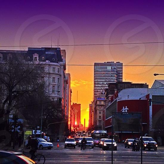 Buenos Aires Argentina photo