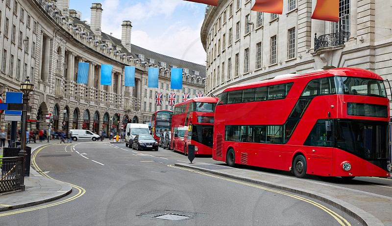London Piccadilly Circus in UK England photo
