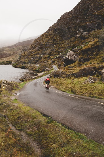 Ireland bicycle outdoors photo